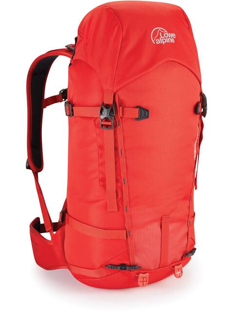 Lowe Alpine Ms' Peak Ascent 42 Backpack Haute Red